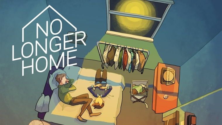 No Longer Home İnceleme