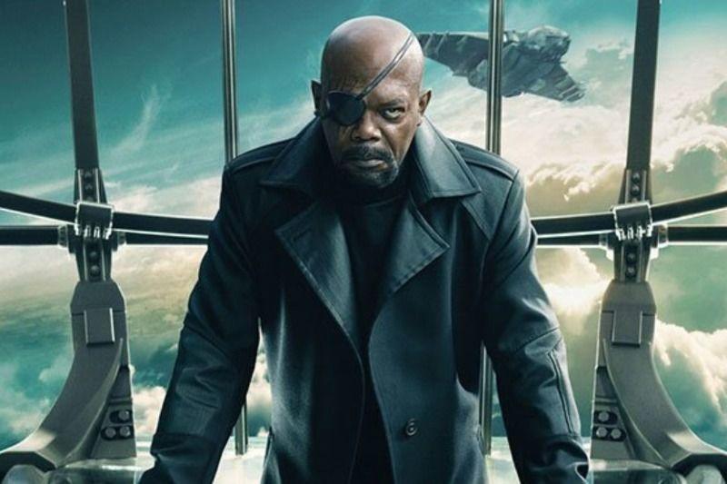The Marvels ile Nick Fury geri dönüyor