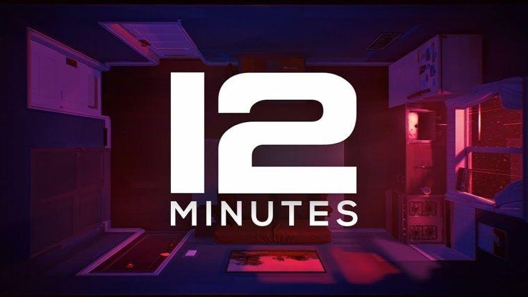 Üç önemli ismi bir araya getiren Twelve Minutes çıkış fragmanı yayınlandı
