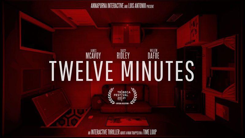 Twelve Minutes inceleme
