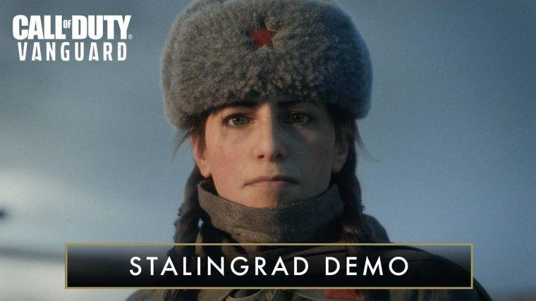 Call of Duty Vanguard oynanış videosu yayımlandı