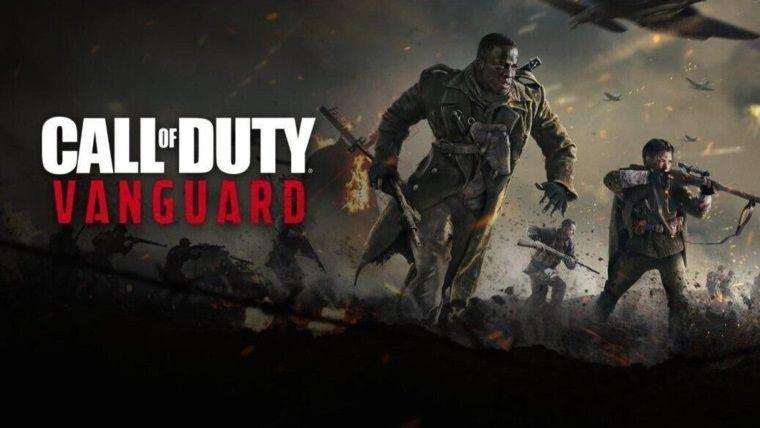 Banlanan Warzone oyuncuları Call of Duty Vanguard oynayamayacak.