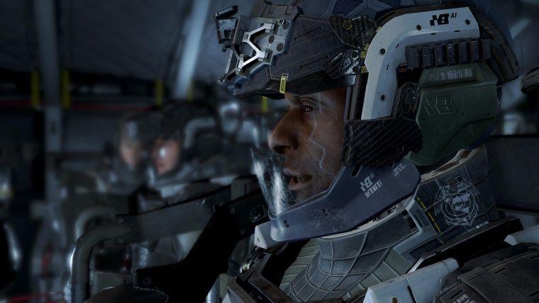 Call of Duty hilecilere göz açtırmayacak