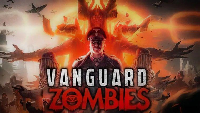 Call of Duty Vanguard zombileri görücüye çıktı