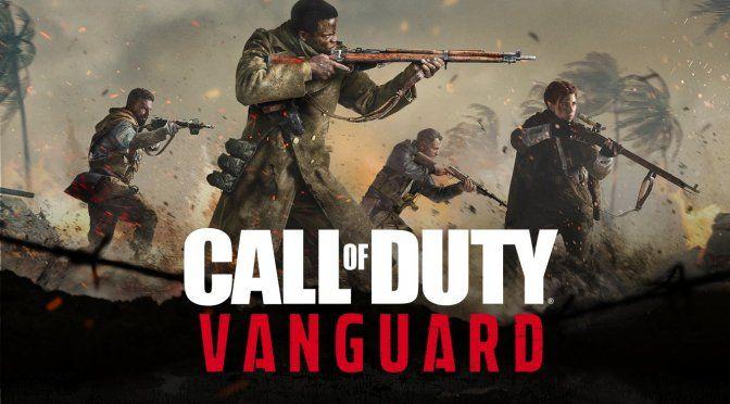 Call of Duty: Vanguard multiplayer Alpha oynanış videosu yayınlandı