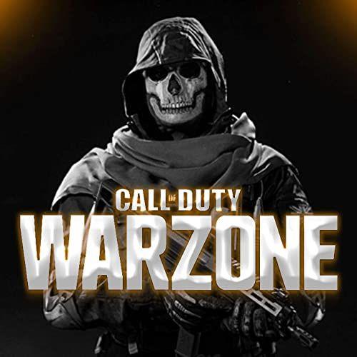 Banlanan Warzone oyuncuları
