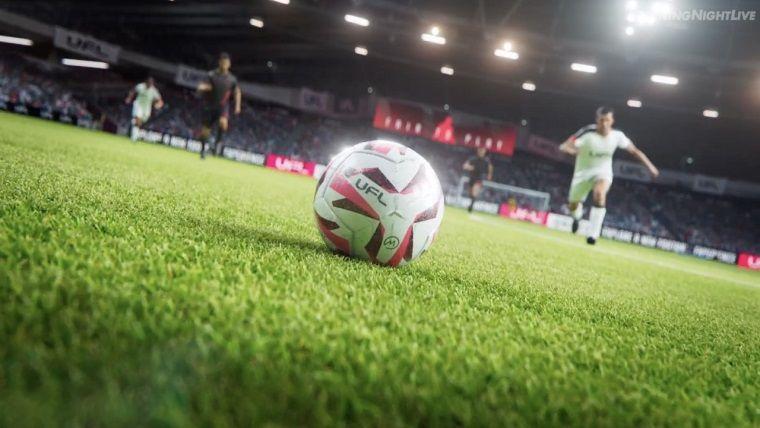 Bedava futbol oyunu UFL duyuruldu