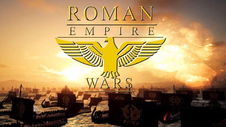 Yeni strateji oyunu Roman Empire Wars oynanış fragmanı yayımlandı