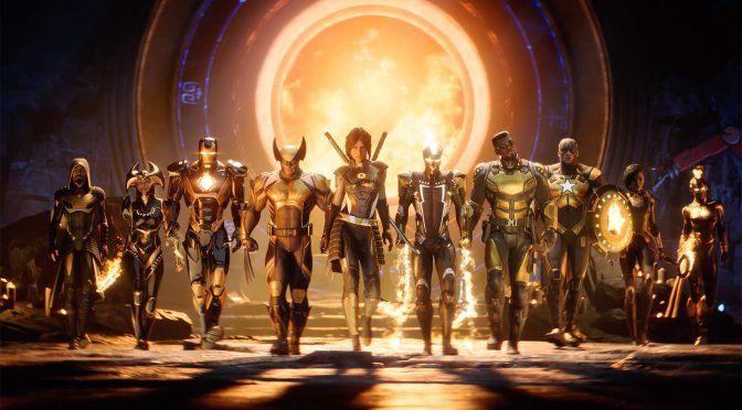 Marvel's Midnight Suns loot box içermeyecek