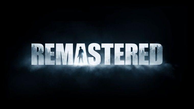 Alan Wake Remastered duyuruldu