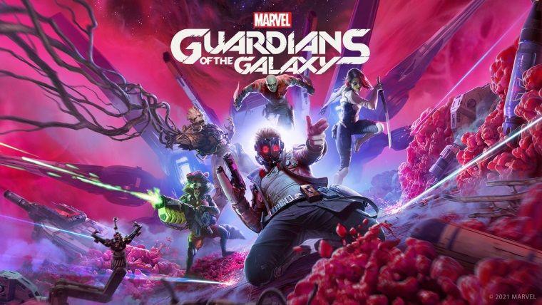 RTX sistem satın alanlara Guardians of the Galaxy oyunu ücretsiz verilecek