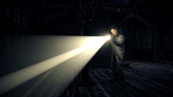 Alan Wake Remastered videosu yayınlandı