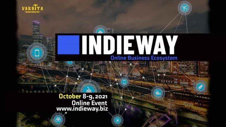IndieWay Ekim başlıyor