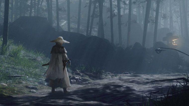 Souls türündeki WUCHANG: Fallen Feathers grafikleriyle iddialı gözüküyor