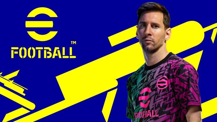 Konami, eFootball 2022 için oyunculardan özür diliyor