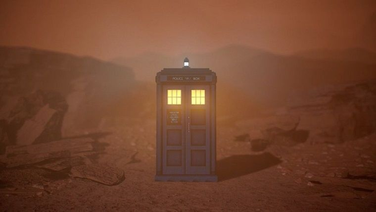 Doctor Who: The Edge of Reality oynanış videosu yayınlandı