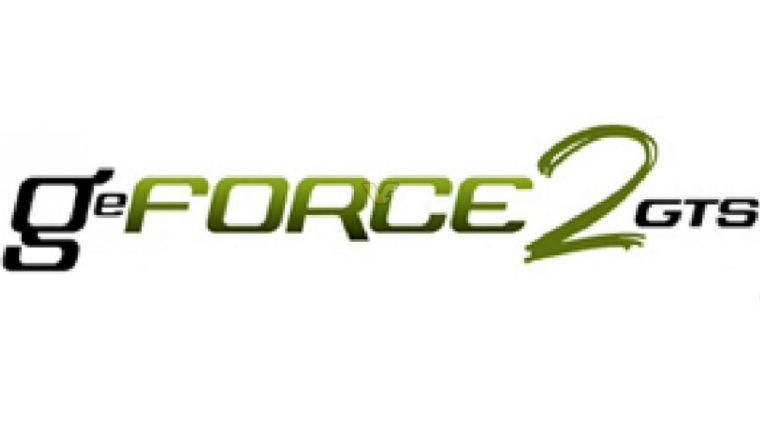 GeForce 2 Pro GTS 400