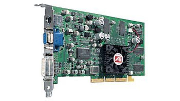 Radeon 8500 Videocard