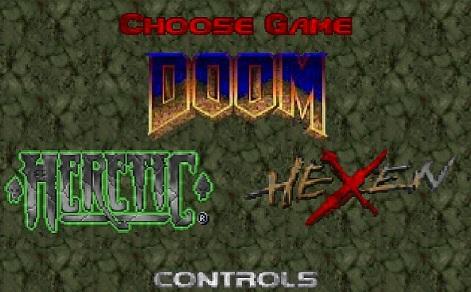 Doom, Heretic ve Hexen, PS3'e port edildi