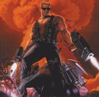 Duke Nukem 3D: Megaton Edition'a hazırlanın