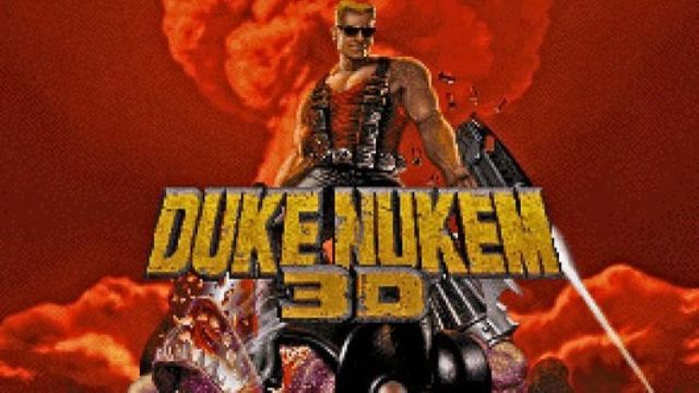 Duke Nukem 3D, 20. yıldönümünde geri dönüyor!