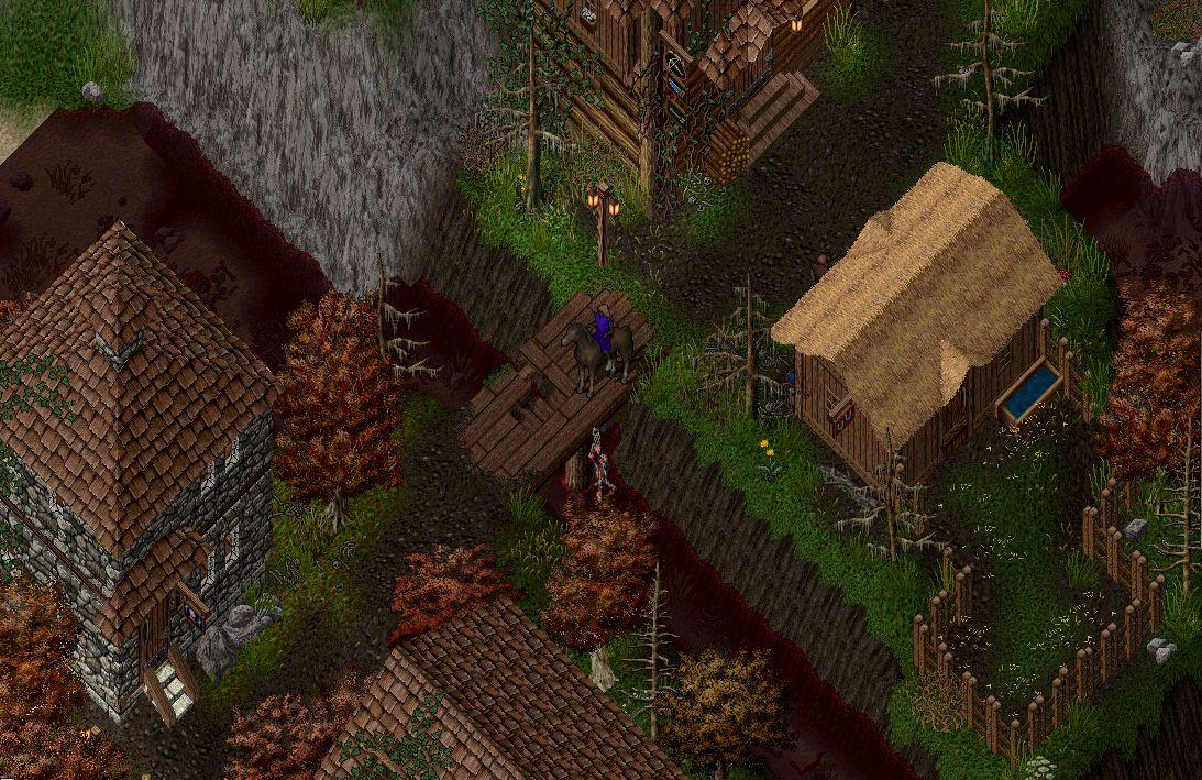 Oyunların dinamiklerini inceliyoruz #1: Ultima Online – Avcı Ustalığı Etkinliği