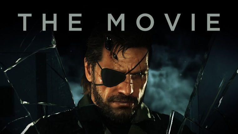 Metal Gear Solid filminin yönetmeni bazı açıklamalarda bulundu