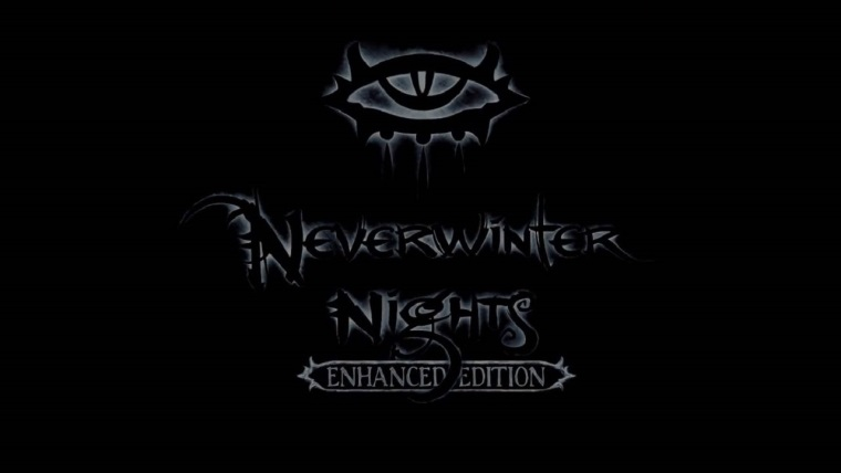 Neverwinter Nights: Enhanced Edition duyuruldu