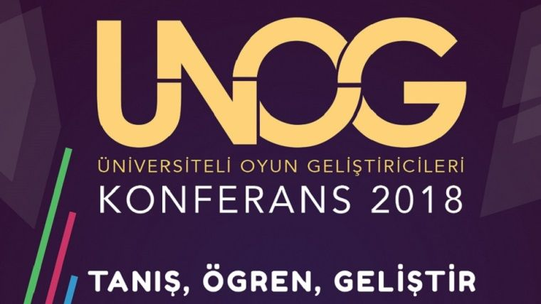 Üniversiteli Oyun Geliştiricileri (ÜNOG) için tarih verildi