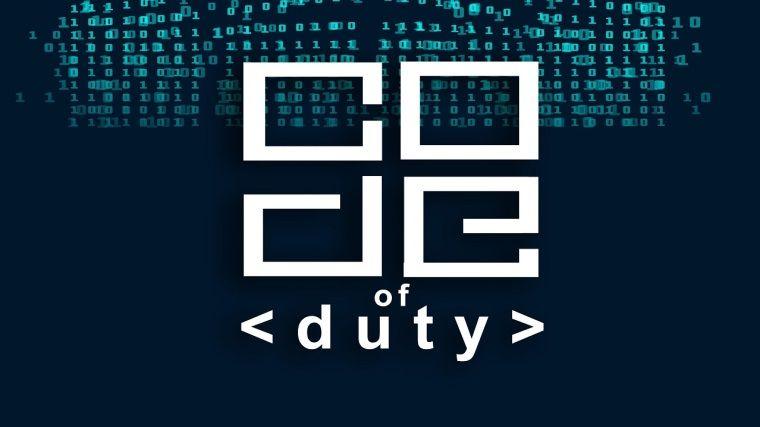 Code of Duty yazılım maratonu İzmir'de gerçekleştiriliyor