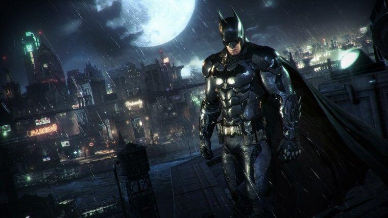 WB Games Montreal yeni bir Batman oyunu üzerinde mi çalışıyor?