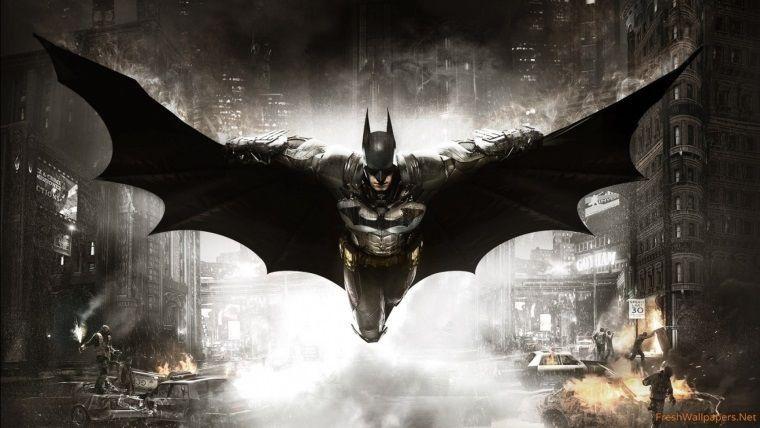 Yeni Batman oyunu The Game Awards töreninde tanıtılabilir