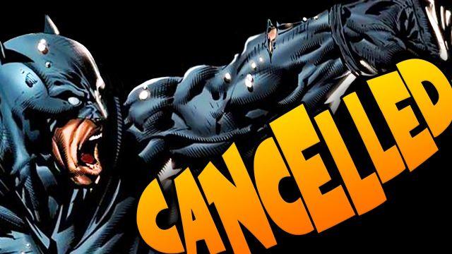 İptal edilen The Dark Knight gün yüzüne çıktı!
