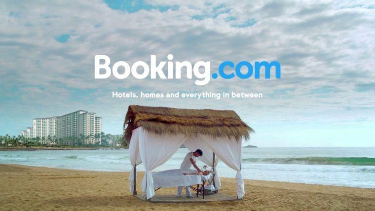 Daha önce kapatılan Booking.com bu sefer geri mi dönüyor?