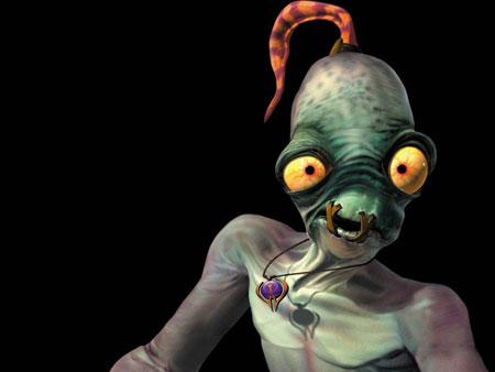 """Oddworld yaratıcısı: """"Oyuncularla birlikte çalışmak istiyoruz"""""""