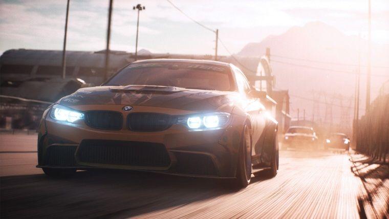 Need for Speed serisi köklerine dönecek!