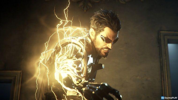 Yeni Deus Ex oyunu hakkında Eidos firması ne düşünüyor?
