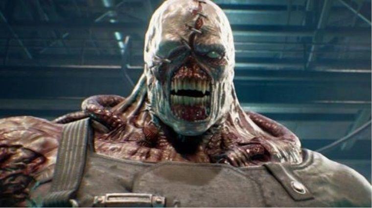 Resident Evil 3: Nemesis Remake'in 2020 yılında çıkacağı iddia edildi