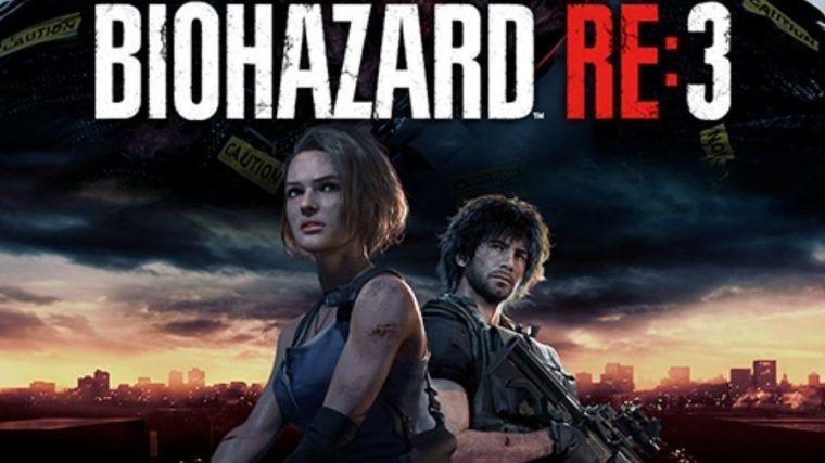 Resident Evil 3 Remake'in Jill Valentine tasarımı beğenilmedi