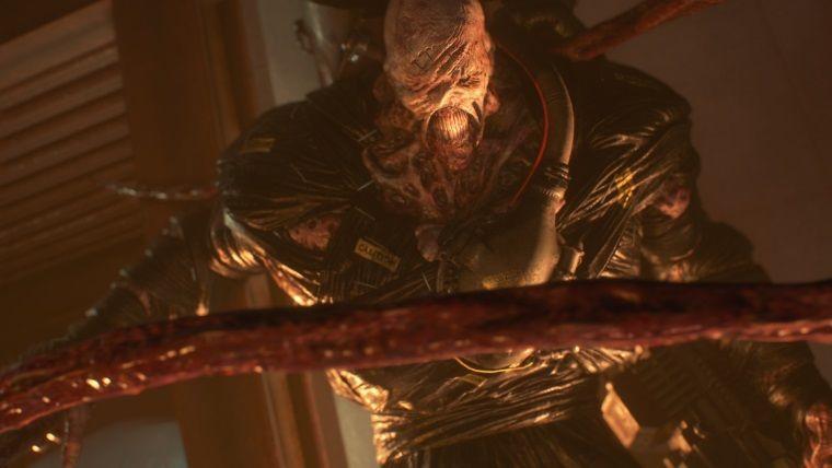 Resident Evil 3 Remake 'Nemesis' fragmanı yayınlandı