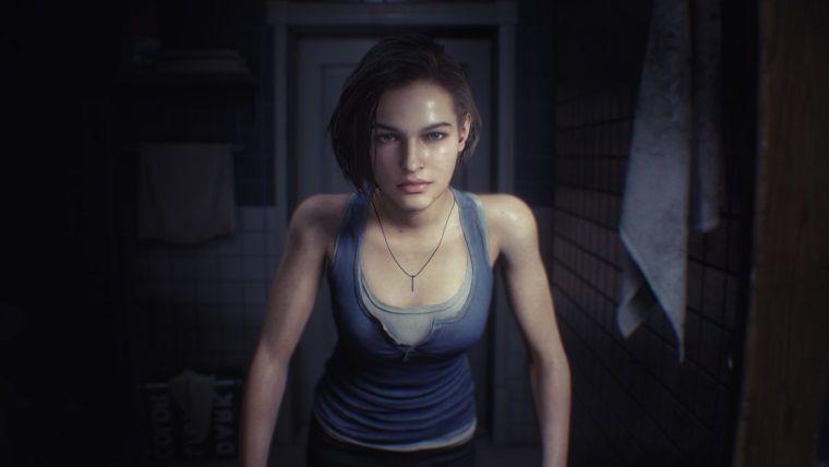 Resident Evil 3'ten oynanış videosu geldi