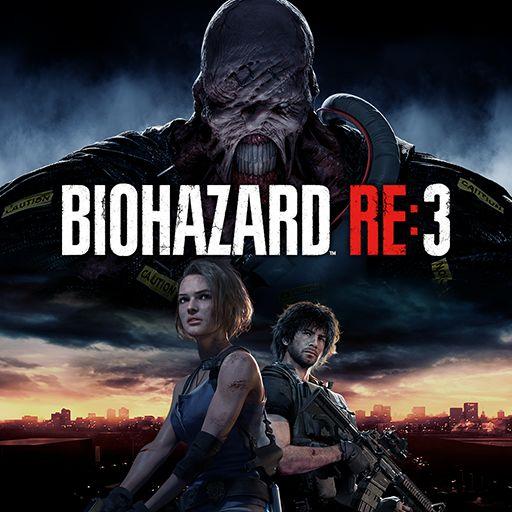 Resident Evil 3 Remake'in kapak görselleri ortaya çıktı