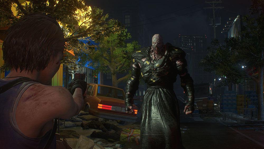 Resident Evil 3 için demo duyuruldu