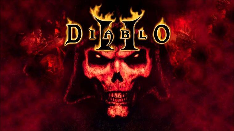 Diablo 2 Resurrected, Blizzcon 2021'de duyurulabilir