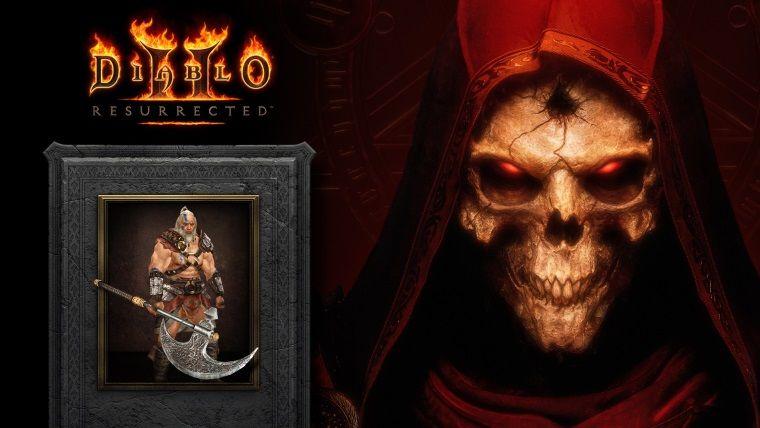 Diablo 2 Resurrected açık beta detayları açıklandı