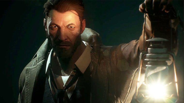 Korku oyunu Call of Cthulhu'nun kapak tasarımı ortaya çıktı
