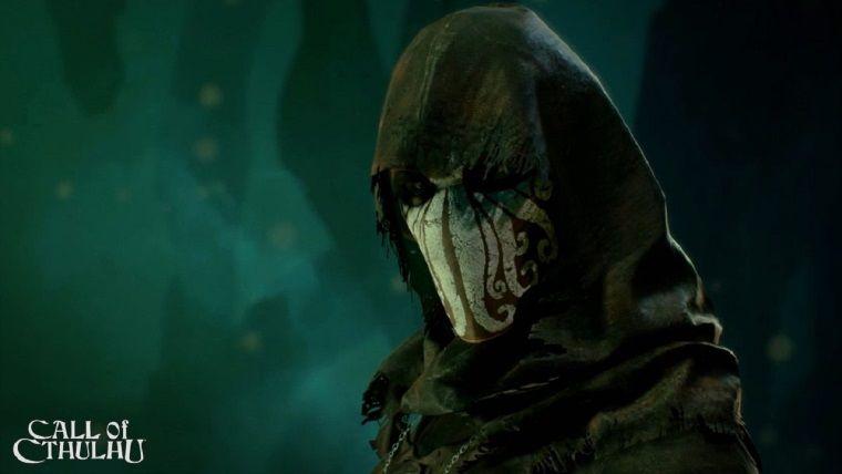 Call of Cthulhu'nun Gamescom oynanış videosu yayınlandı