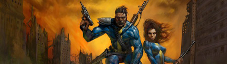 Fallout 1-2 ve Tactics bedava!