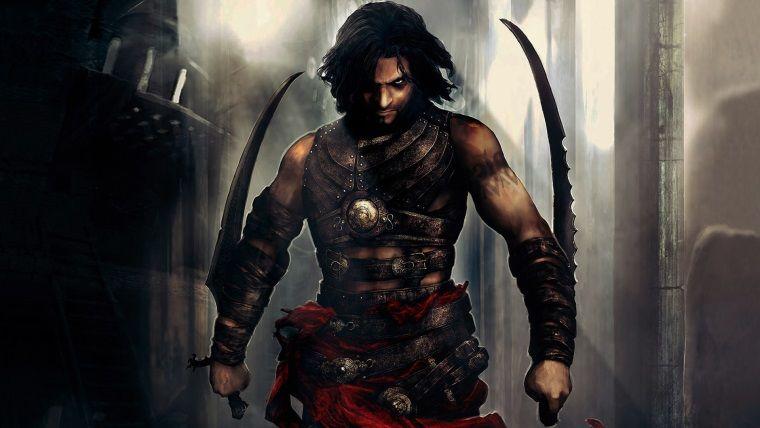 Yeni bir Prince of Persia oyunu mu geliyor?