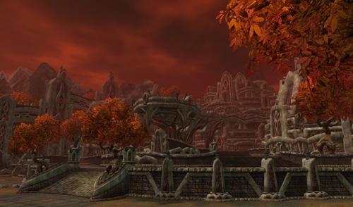 Everquest 2 EU'da transferler başladı